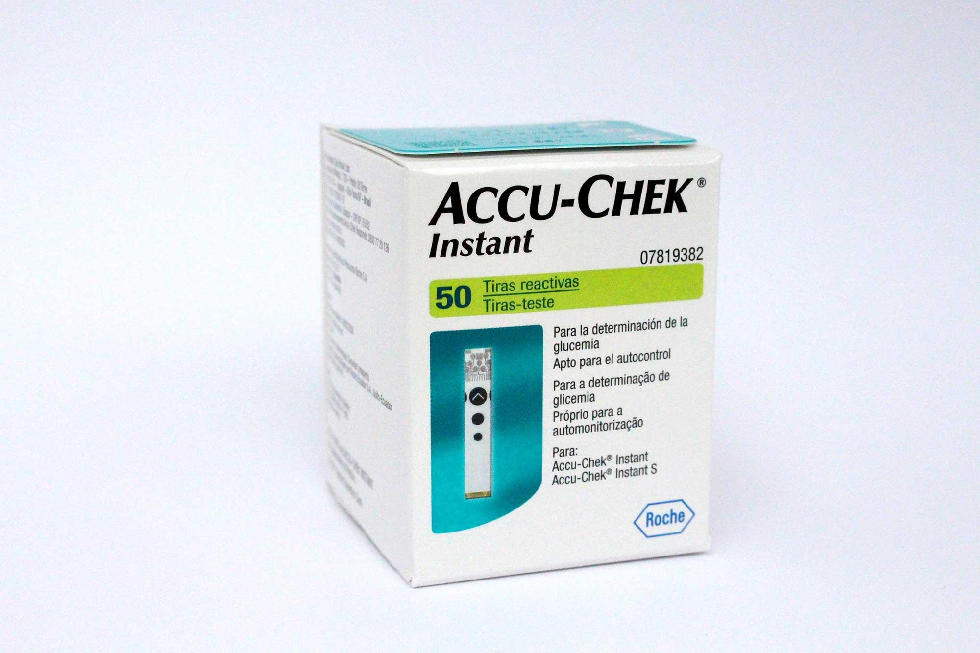 85f4046c8 TIRAS ACCU-CHEK INSTANT X 50 UNIDADES – Fundación Diabetes Juvenil