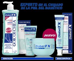 crema goicoechea com asociación de diabetes